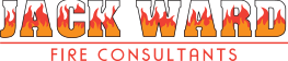 Jack Ward Fire Consultants Logo